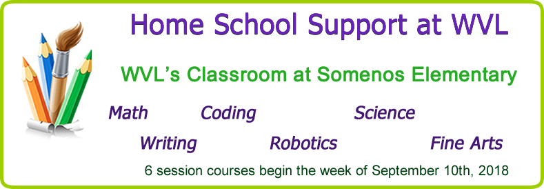 Home School Learning Support